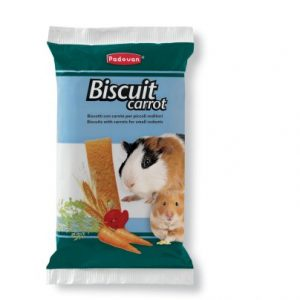 biscuit carrot