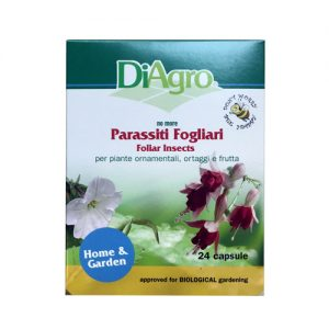 diagro foliar insects