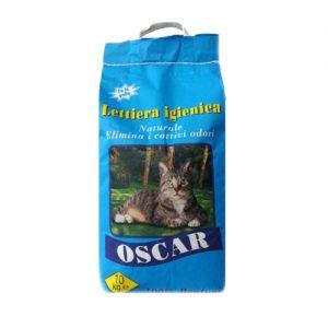 lettiera Oscar