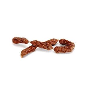 salsicce essiccate per cane