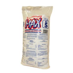riso max per uso zootecnico