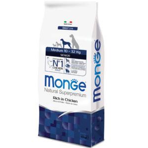 Monge medium Senior