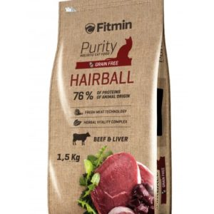 fitmin-purity-hairball